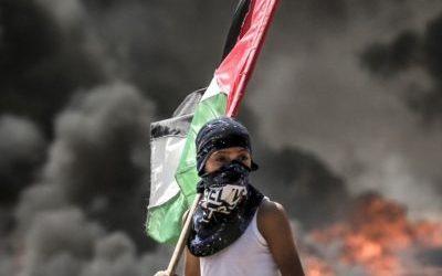 Ni israelíes ni palestinos