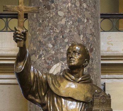 Perversión eclesiástica: las «ginacólitas»