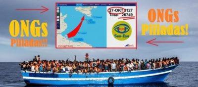Ong,s y gobiernos traficantes de personas (I)